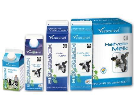 Vecozuivel producten