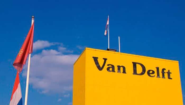 Van Delft EDI Gateway